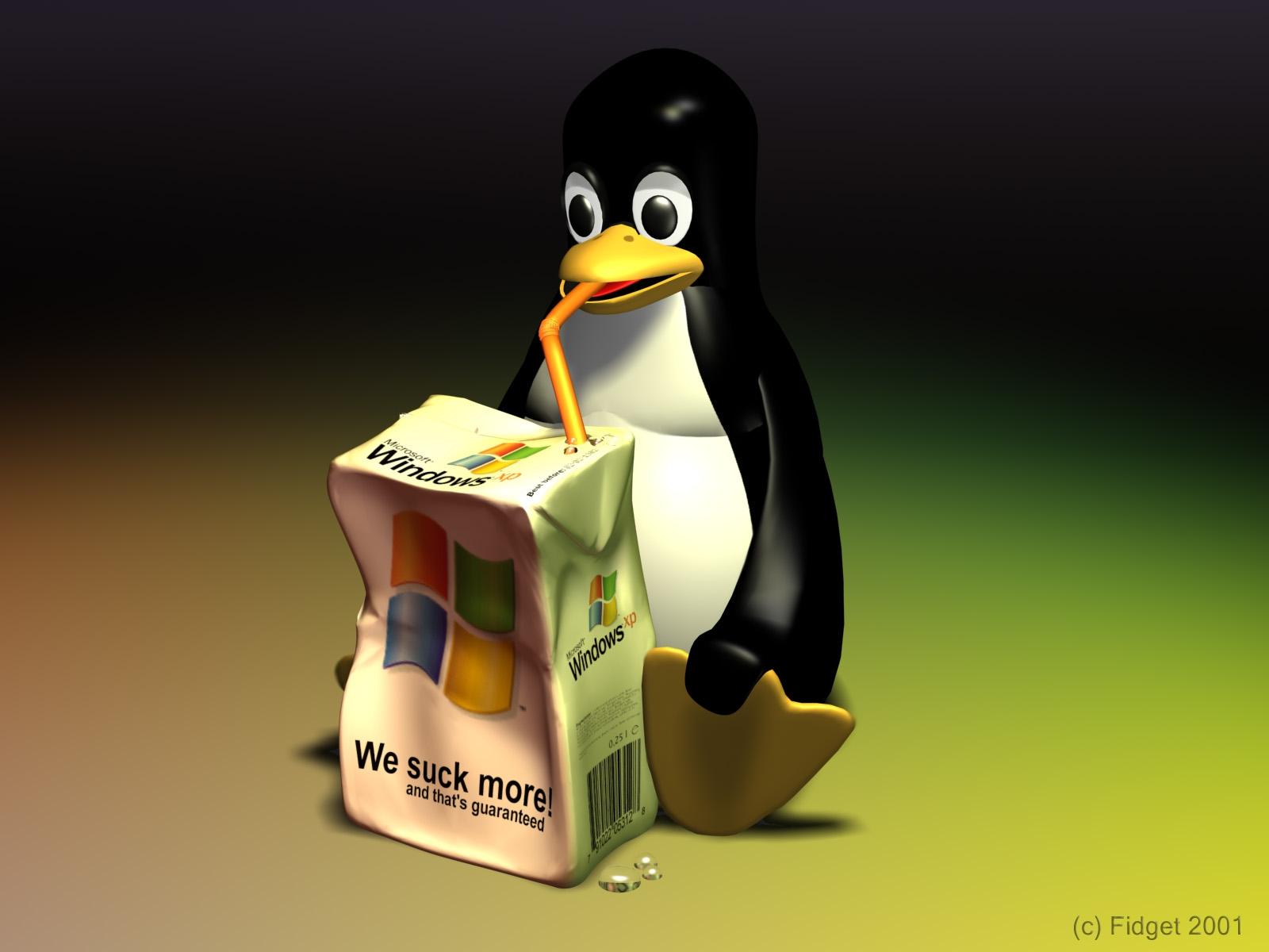 linux_suck